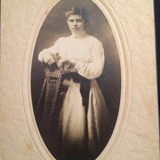 Lillian Coufal