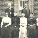 The Dipboye Family