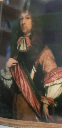 Sir Thomas Putt