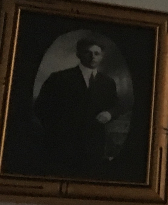Arthur Vinsonhaler