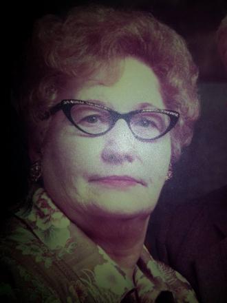 Ruth E Fitzpatrick