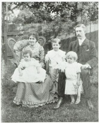 The King family of London