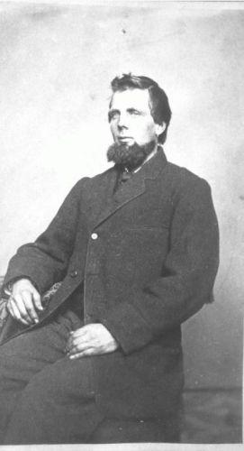 Ephraim Spaulding Jr.