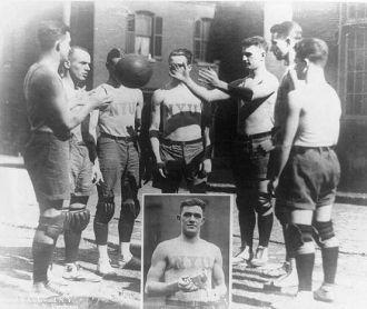 A.A.A.U. Basketball Championship, 1920