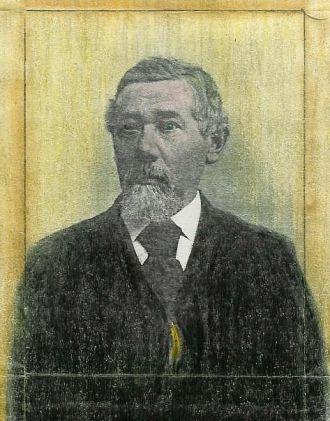 William Henry Meyer