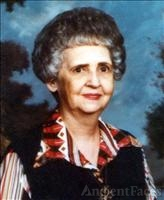 Stella Mayfield