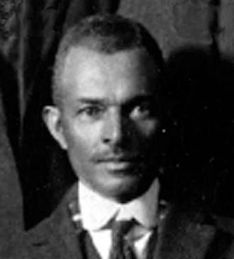 Osborn Reid