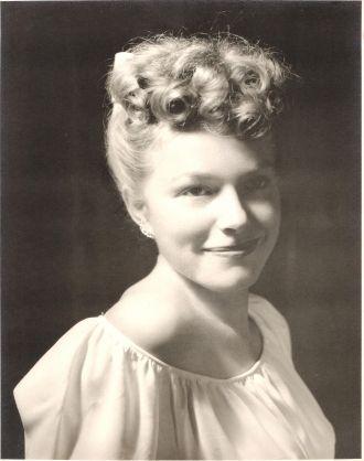 Maurine H Myers