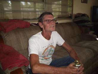 A photo of Steven Atwell Stitt