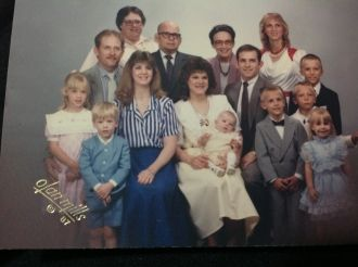 Reese Family