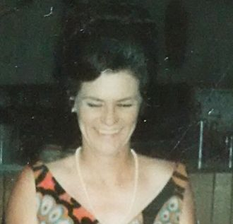 Willa Mae Carlisle