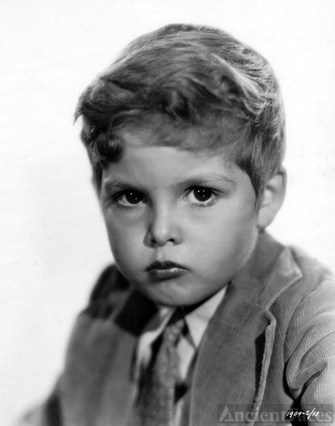 Little Dickie Moore