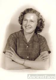 Doris Elizabeth Butler Guffey