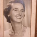 Betty Irene Pearson nee Milne