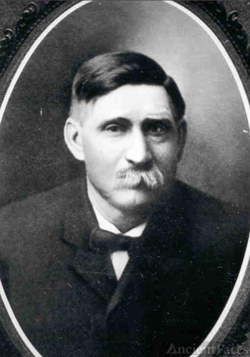 William Don Carlos Markham