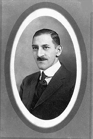 Charles H. Forbes, Sr