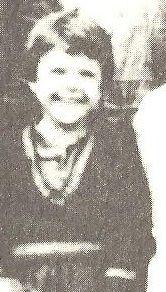 Juanita Elrod Swanson, 1932