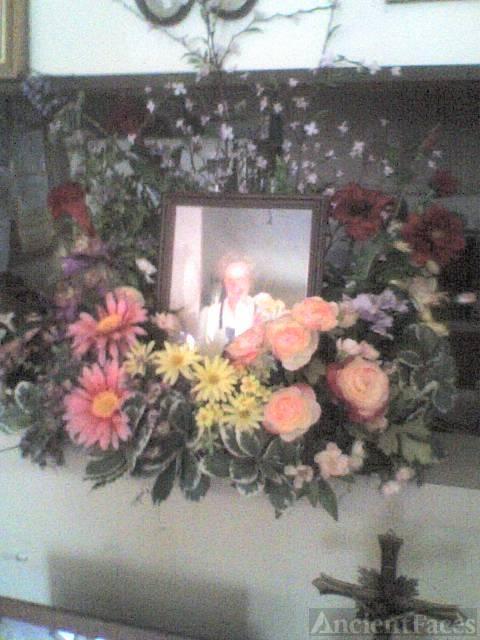 Marceil Ruth (Rockey) Waltemath funeral
