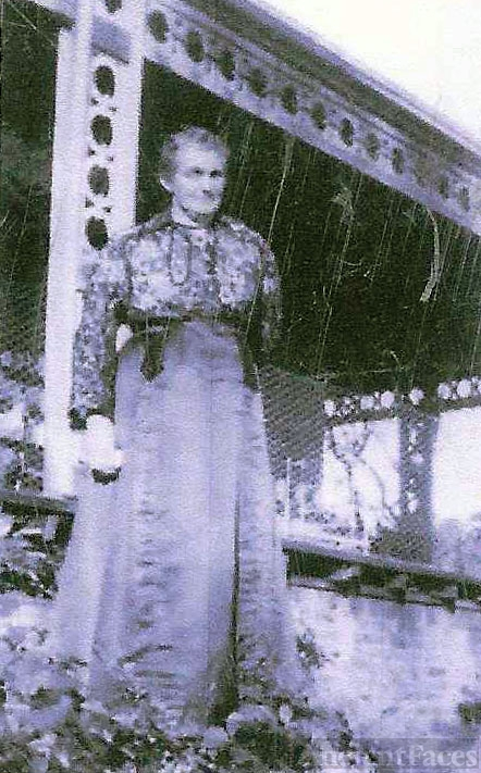 Helen Finlay Watson Robinson