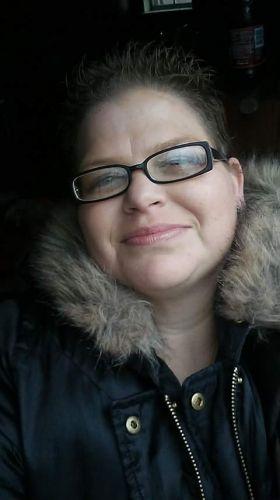Tammy Rene (Wilkett) Pastor