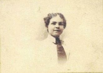 Eva Myrtle Long
