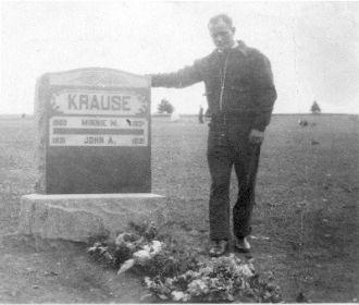 ALBERT H. KRAUSE