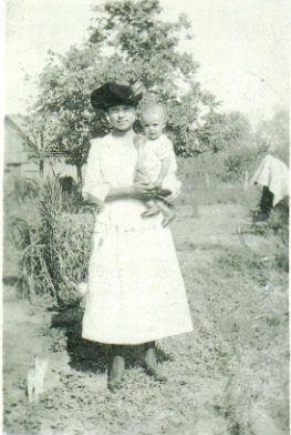 Matilda Root-Jackson-Barr