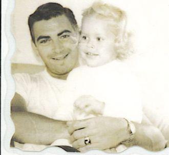 ROBERT DICKEY & HIS SISTER DIANNE