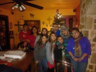 Mi Familia Perez