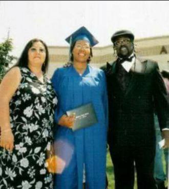 Robert O Pugh Family