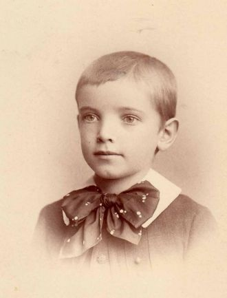 A photo of Lloyd D. Reeks