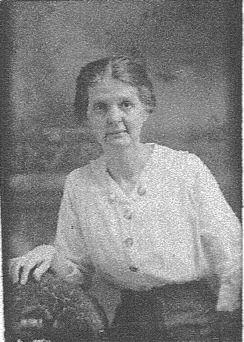 Mystery Pearce | Pierce Woman