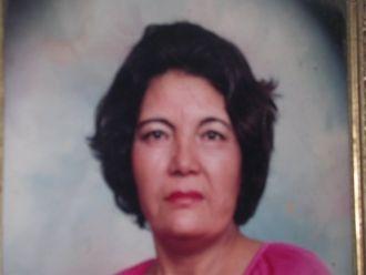 Maria Lucia Hernandez