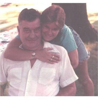 Lisa and Laurence Herman