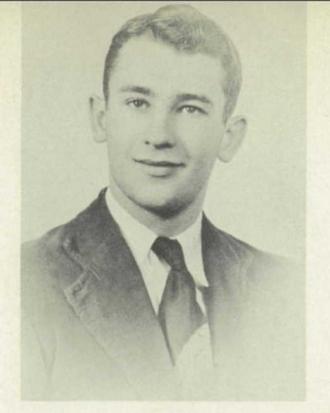 A photo of James Jackie Shinn