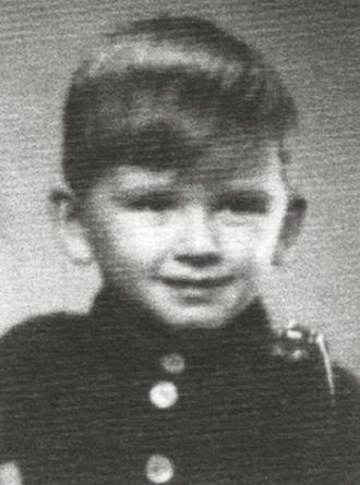 Aharon Weldler