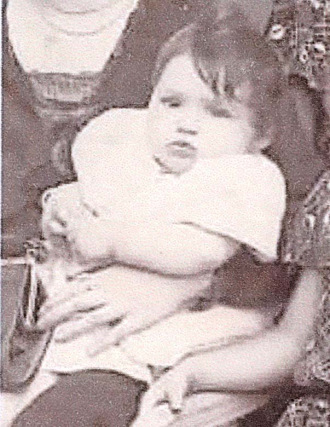 Baby Suzanne