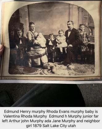 Edmund Henry Murphy
