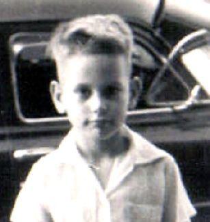 Danny Earl Saylor