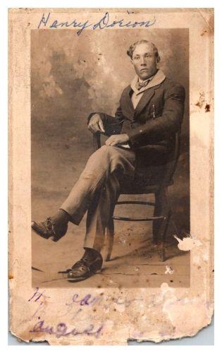 Henry Dorion