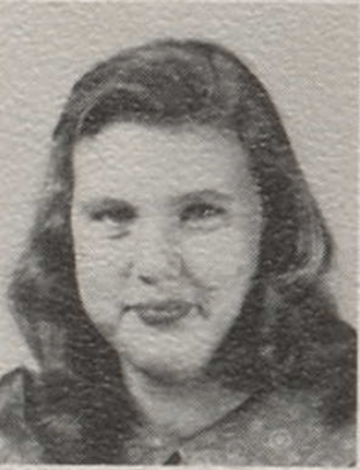 Marie Delores Kimbro