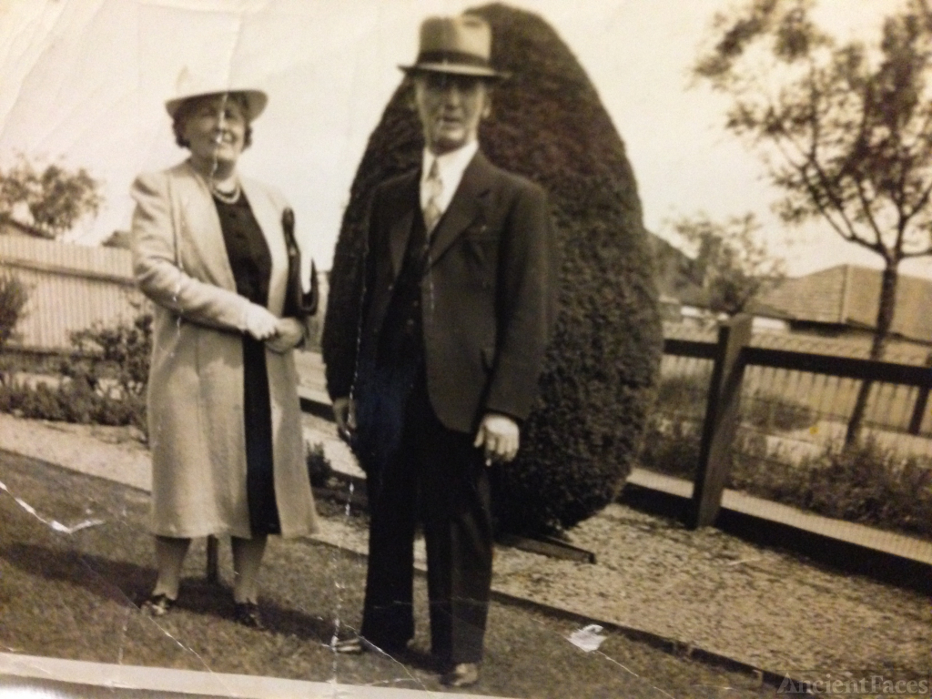 Lillian Eliza Walker Ralston
