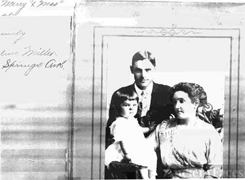 I.H., Beulah, Pauline Miller
