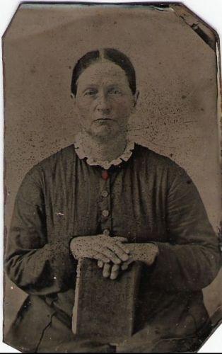 Dorinda (Bell) Watkins