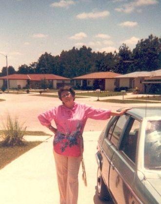 Phyllis J Sanders