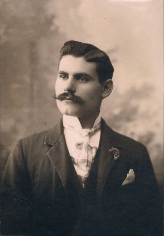 Diego Francesco D'Amico