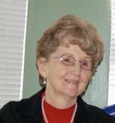 Barbara Ann (Cheston) Marsh