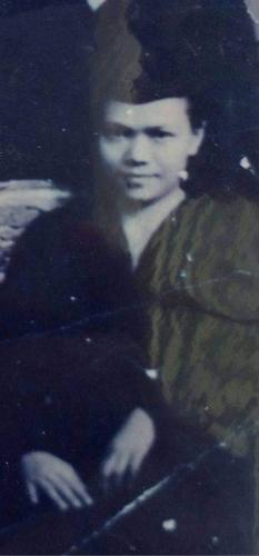 Isabel Borgoña-Belmes