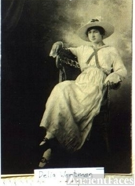 Delia Wortman