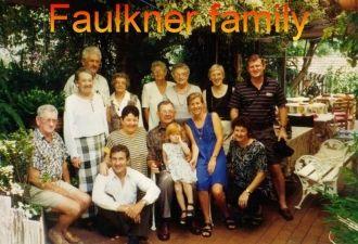 A photo of Ronald Faulkner